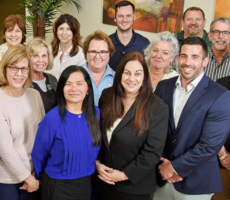 The Futures Recovery Healthcare Team