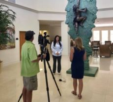 CBS News Feature Futures Recovery Healthcare