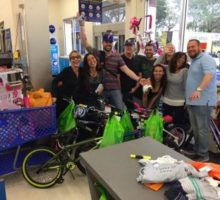 Annual Alumni Holiday Giving Campaign Futures Recovery Healthcare